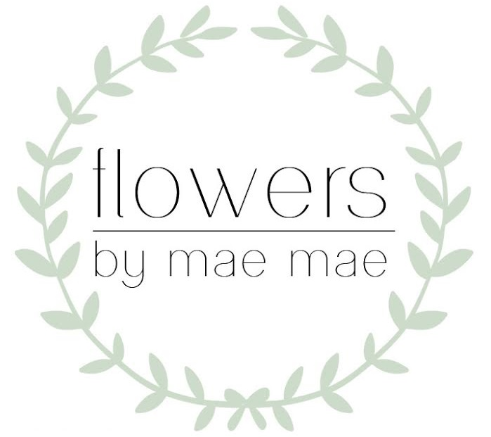 Flowers by Mae Mae (909) 855-7177